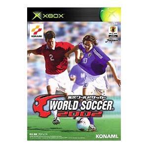 Xbox/実況ワールドサッカー2002|netoff2