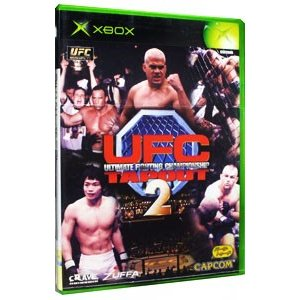 Xbox/UFC2 TAPOUT|netoff2