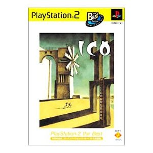 PS2/ICO イコ PS2 the Best