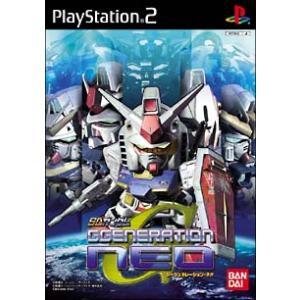PS2/SDガンダム Gジェネレーション NEO|netoff2