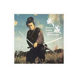 NHK大河ドラマ「武蔵 MUSASHI」オリジナル・サウンドトラック エンニオ・モリコーネ