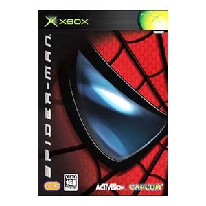 Xbox/SPIDER−MAN|netoff2