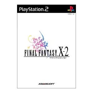 PS2/ファイナルファンタジーX−2 (FF10-2) netoff2