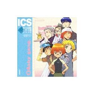 ドラマCD「ICS犀正国際大学A棟302号」R6〜Baby Gang〜|netoff2