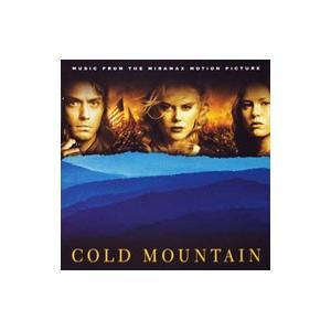「コールド・マウンテン」オリジナル・サウンドトラック|netoff2