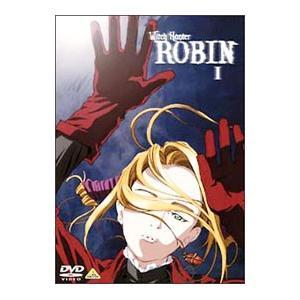 """魔女が起こす犯罪を追え! 影の組織""""ソロモン""""から日本へ送り込まれたハンター、ロビンの活躍を描く人気..."""