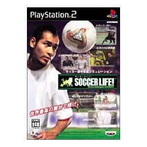 PS2/SOCCER LIFE!|netoff2