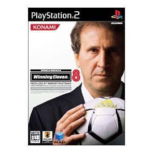 PS2/ワールドサッカー ウイニングイレブン8|netoff2