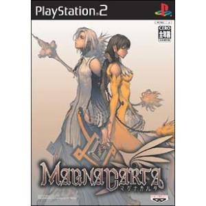 PS2/マグナカルタ|netoff2
