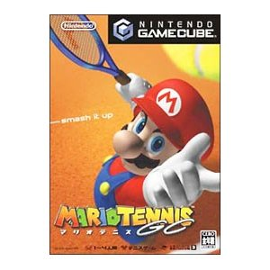 GC/マリオテニス GC netoff2