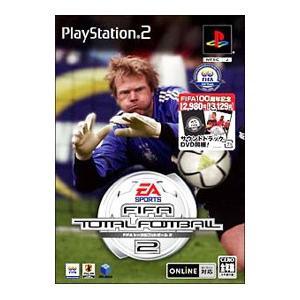 PS2/FIFAトータルフットボール2|netoff2