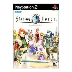 PS2/シャイニング・フォース ネオ|netoff2