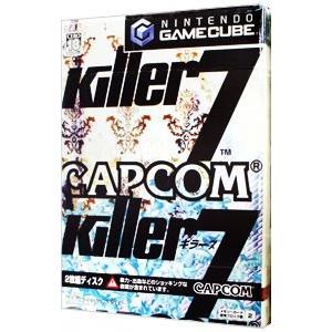 GC/Killer7 (CERO「Z」 18歳以上のみ対象) netoff2