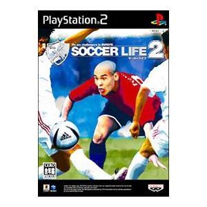 PS2/SOCCER LIFE!2|netoff2