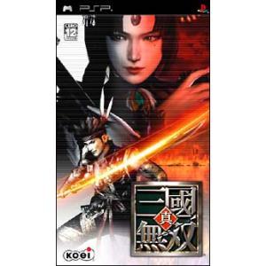 PSP/真・三國無双|netoff2