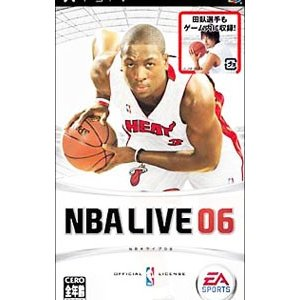 PSP/NBA LIVE 06|netoff2