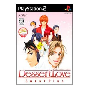 PS2/Dessert Love Sweet Plus|netoff2