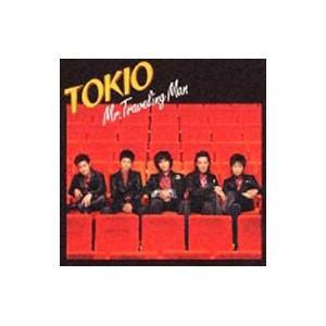TOKIO/Mr.Traveling Man 初回限定盤C
