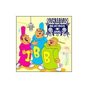 Incredible Beatbox Band/I.B.B.