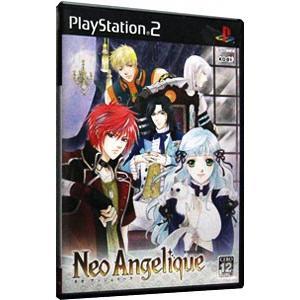 PS2/ネオ アンジェリーク|netoff2