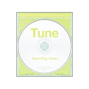 オムニバス/TUNE−NEXT PLAY TUNES− netoff2