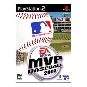 PS2/MVPベースボール2003|netoff2