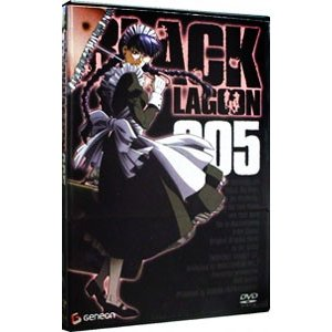 DVD/BLACK LAGOON 005