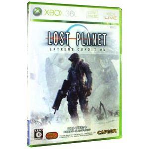 Xbox360/ロストプラネット エクストリーム コンディション|netoff2