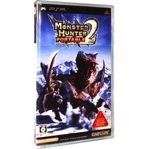 PSP/モンスターハンター ポータブル 2nd|netoff2