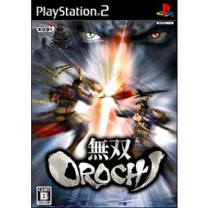 PS2/無双OROCHI|netoff2