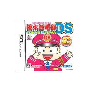 DS/桃太郎電鉄DS TOKYO&JAPAN|netoff2