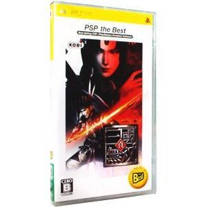 PSP/真・三國無双 PSP the Best|netoff2