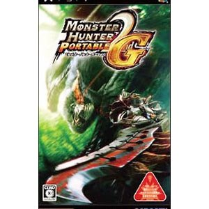 PSP/モンスターハンター ポータブル 2ndG|netoff2