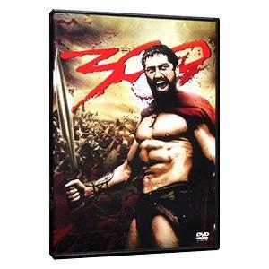DVD/300 スリーハンドレッド 期間限定版