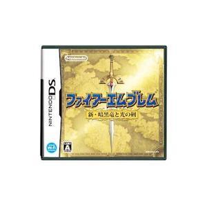 DS/ファイアーエムブレム 新・暗黒竜と光の剣|netoff2