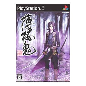 PS2/薄桜鬼 新選組奇譚
