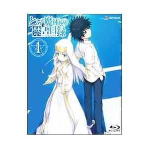 Blu-ray/とある魔術の禁書目録 第1巻 限定版