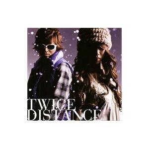 TWICE/DISTANCE
