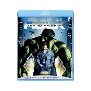 Blu-ray/インクレディブル・ハルク