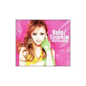 浜崎あゆみ/Rule|Sparkle (ジャケットA)|netoff2