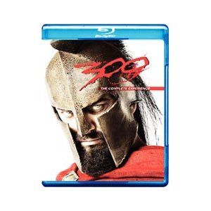 Blu-ray/300<スリーハンドレッド>コンプリート・エクスペリエンス