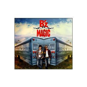 B'z/MAGIC