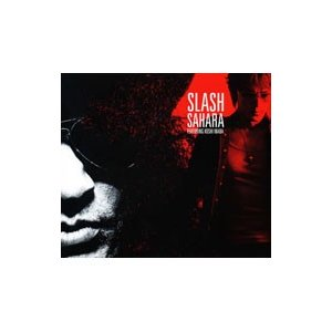 スラッシュ/SAHARA〜feat.稲葉浩志 netoff2