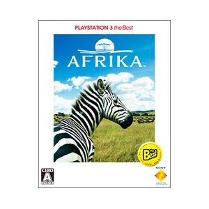PS3/AFRIKA PLAYSTATION 3 the Best|netoff2