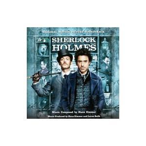 「シャーロック・ホームズ」オリジナル・サウンドトラック