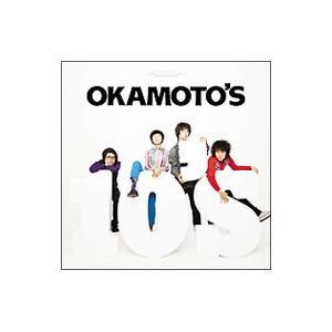 OKAMOTO'S/10'S 初回限定盤