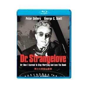 Blu-ray/博士の異常な愛情