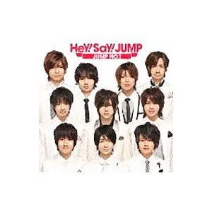 Hey!Say!JUMP/JUMP NO.1 初回プレス仕様|netoff2