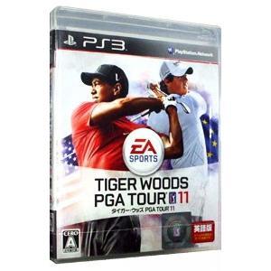 PS3/タイガー・ウッズ PGA TOUR 11 英語版|netoff2