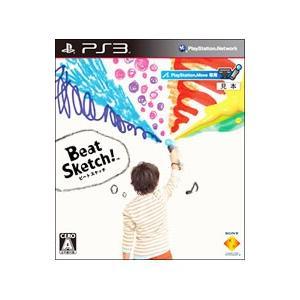 PS3/Beat Sketch!|netoff2